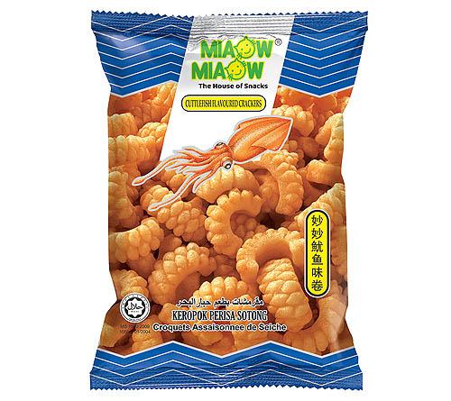 妙妙鱿鱼味卷150g-20包