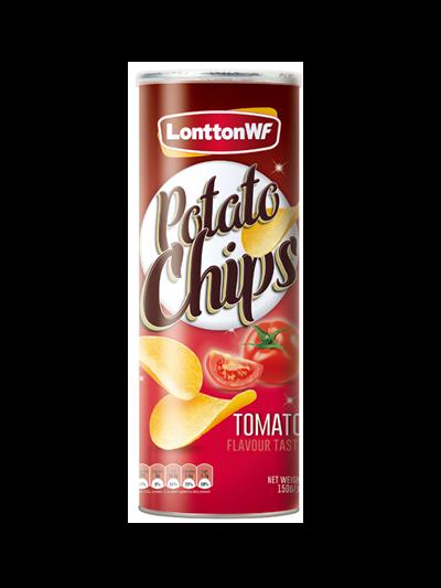 LonttonWF番茄味薯片