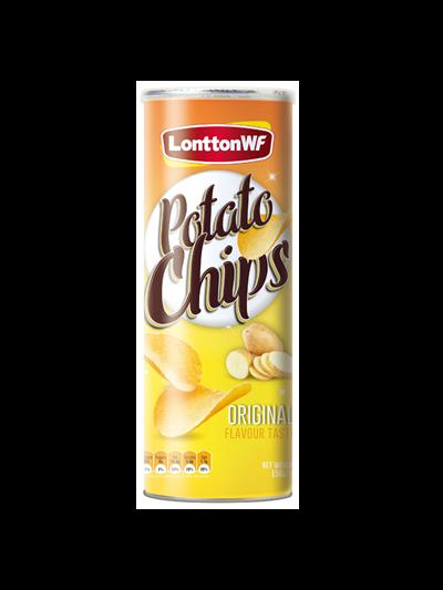 LonttonWF原味薯片
