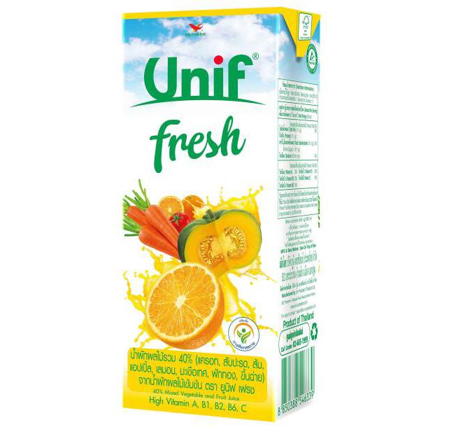 经典复合果蔬汁饮料