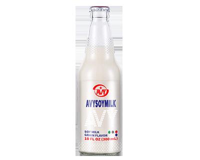 AVY 谷物味豆奶