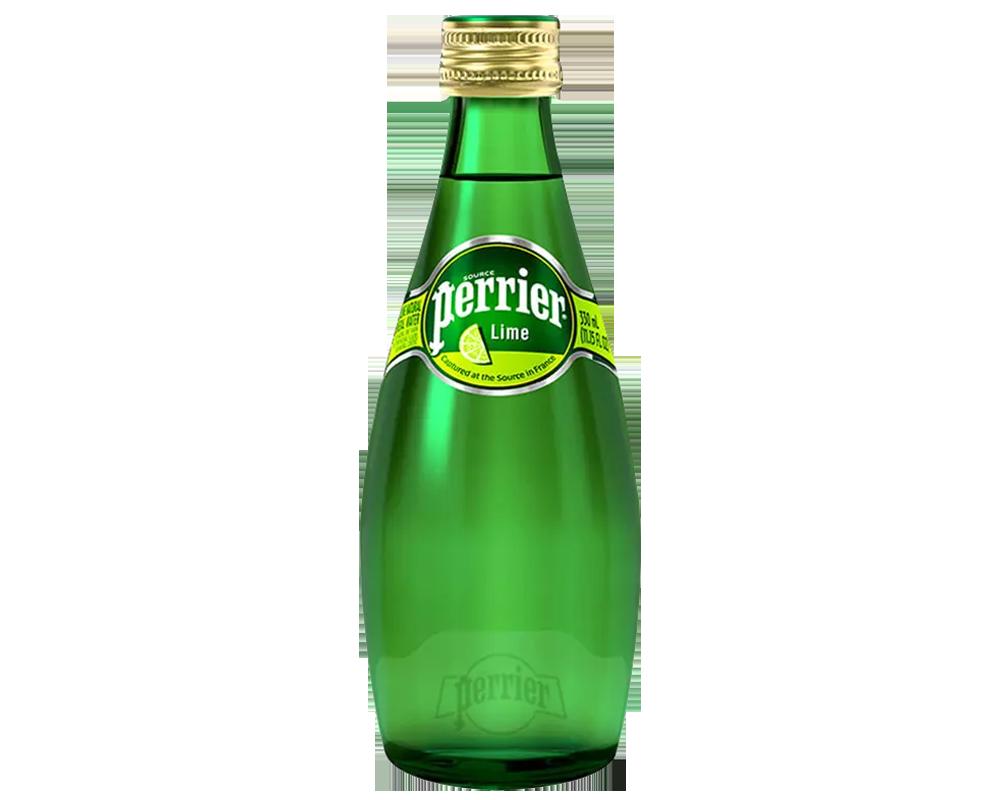 巴黎含气青柠味饮料