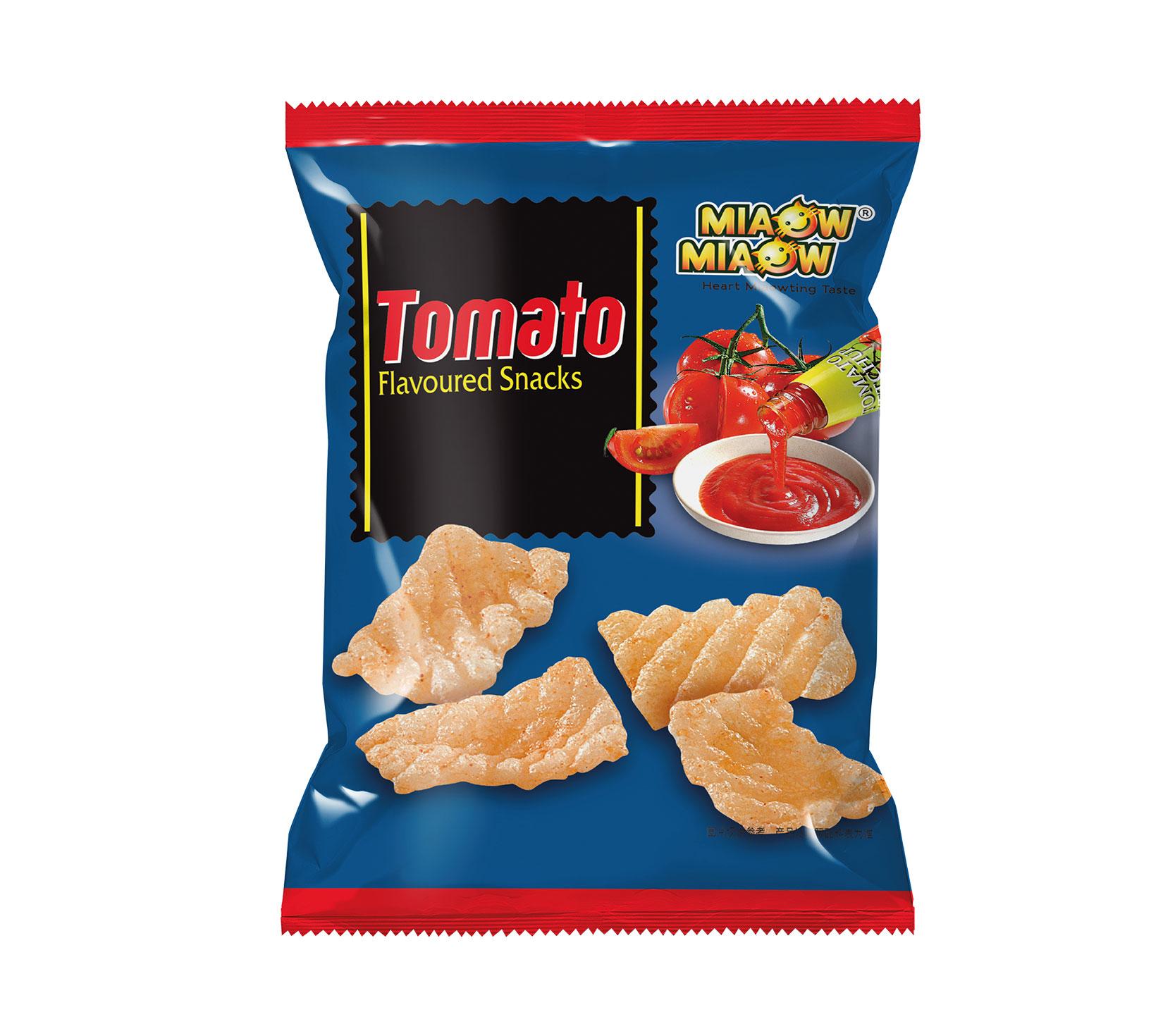 妙妙番茄味酥