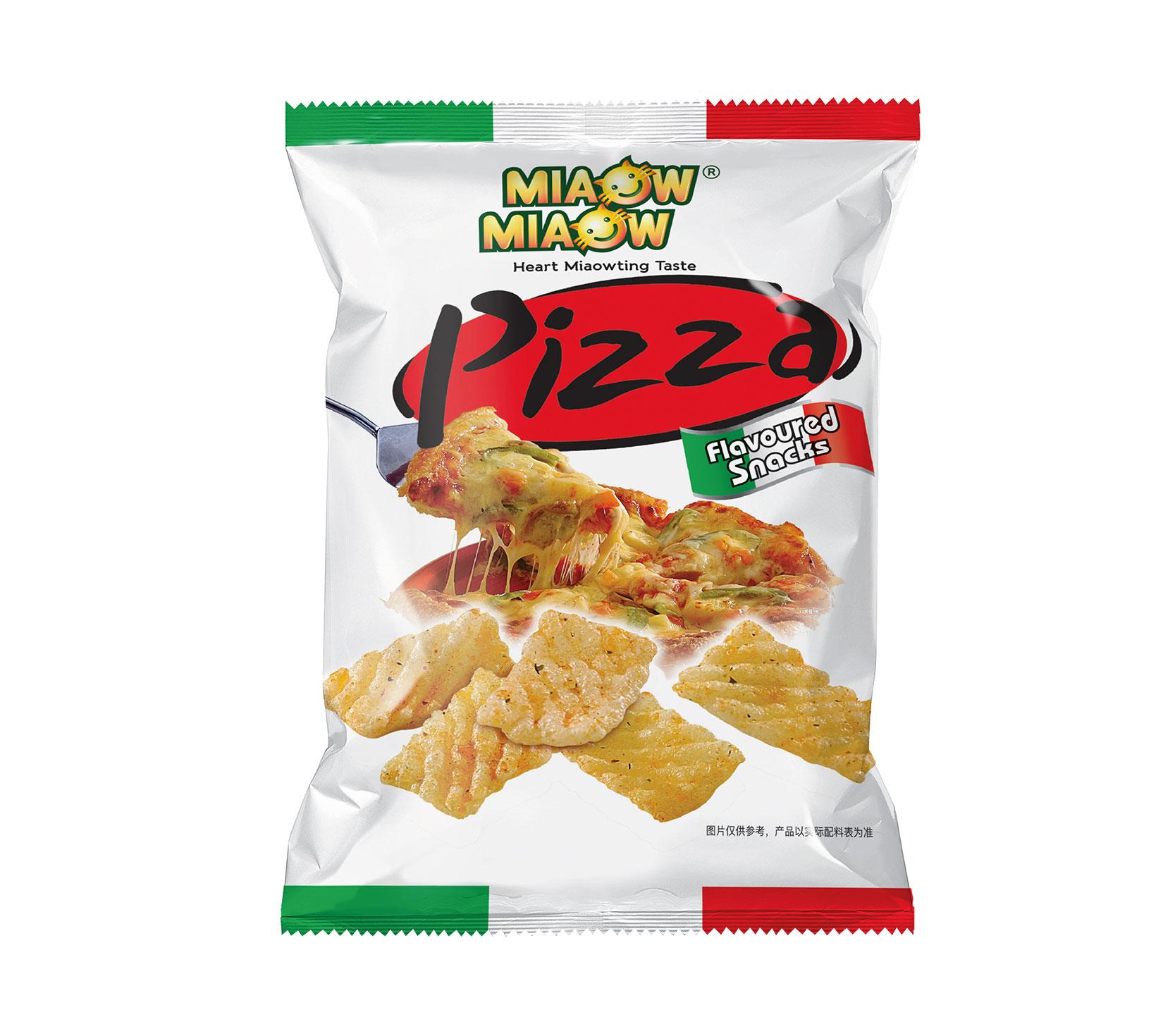 妙妙披萨味酥