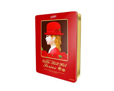 伦敦WF小红帽